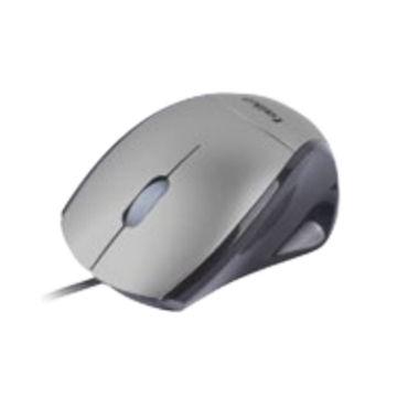 Imagen de Mouse optico inalambrico TK-MSU10 gris