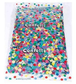 Imagen de Confeti economico chico 300 grs*