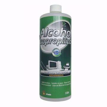 Alcohol isopropilico Quimica Jerez 1 litro