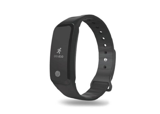 Imagen de SMART WATCH BAND GHIA ANDROID TOUCH GAC-146 COLOR NEGRO